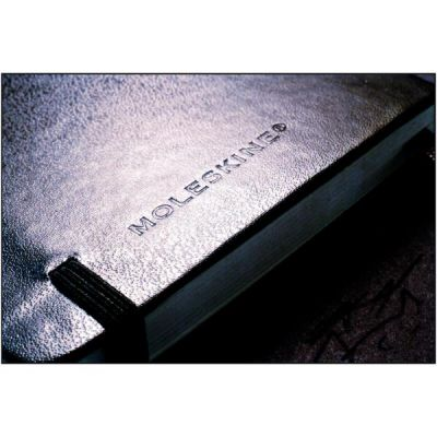 MOLESKINE RULED NOTEBOOK POCKET TACCUINO A RIGHE