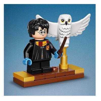 LEGO HARRY POTTER EDVIGE