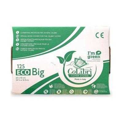 COPERTINE COLIBRI ECO BIG 43 X 63 (125 PZ)