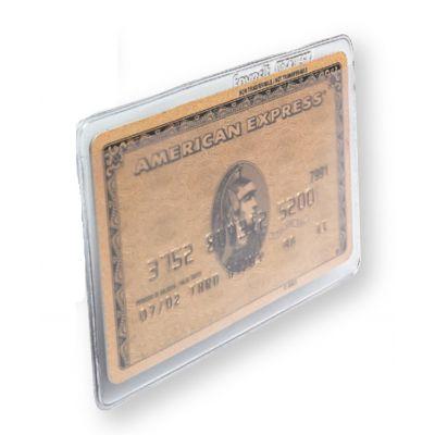 PORTA CARDS FAVORIT 2 TASCHE (50 PZ)