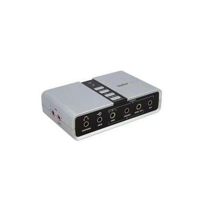 Scheda audio esterna adattatore audio USB 7.1 con audio digitale SPDIF