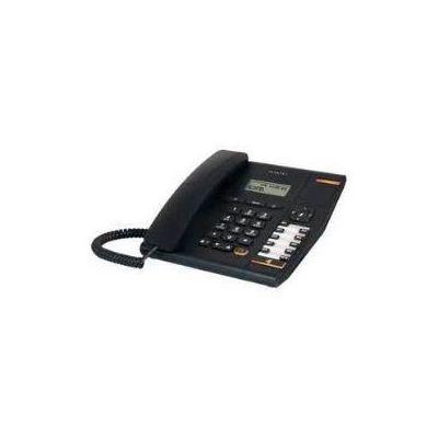 TEMPORIS 580 (telefono BCA NERO con display e 10 memorie dirette  vivavoce)