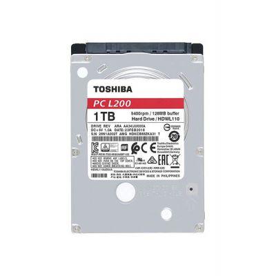 L200 HDD 1TB 2 5  SLIM