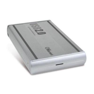 HARD DISK ENCLOSURE 3 5  CONTROLLER SATA. INTERFACCIA  USB 2.0