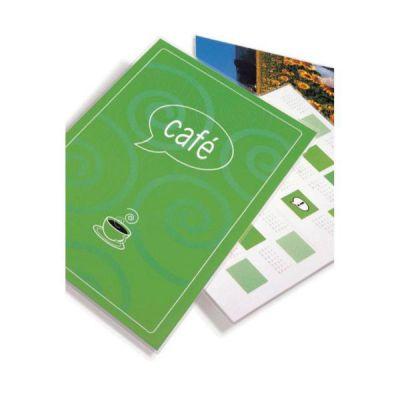 Pouches  Pouches Luggage Card con asola  2x125 micron 64x108 mm (conf.100)
