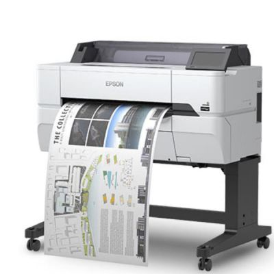 SURECOLOR SC-T3405 - WIRELESS PRINTER (WITH STAND)