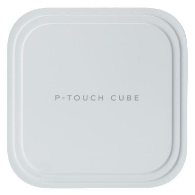 P-TOUCH CUBE PRO