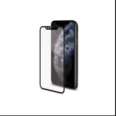 3D GLASS IPHONE 11 PRO BLACK