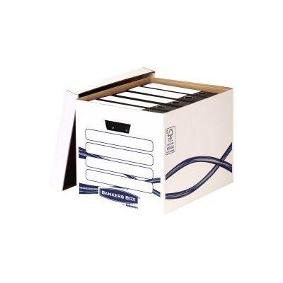 CF10BANKER BOX BASIC SCATOLA GRANDE