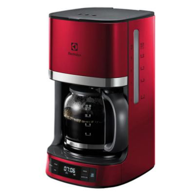 MACCHINA CAFFE EKF7700R 1080W ROSSO