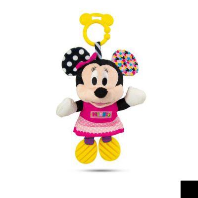 Baby Minnie Prime Attività