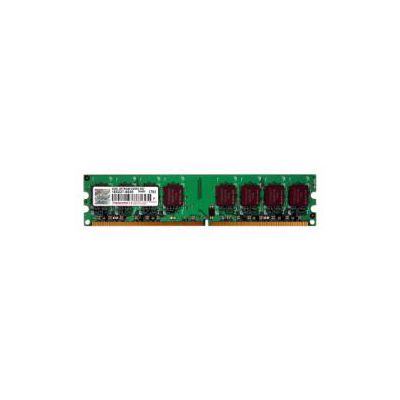 2G DDR2 667MHZ DIMM CL5