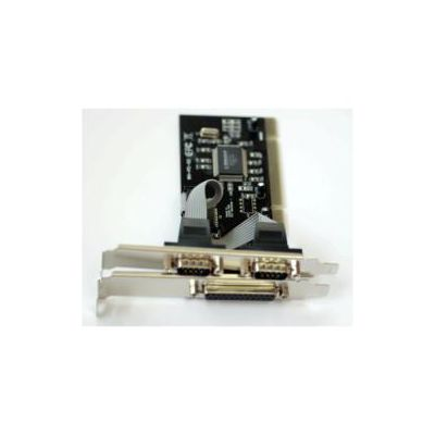 PCI 2 SERIAL 1 PARALLEL PORTS ADAPTER