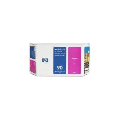 Cartuccia ink n. 90, magenta 400 ml