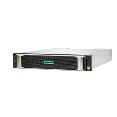 HPE MSA 2062 10GbE iSCSI SFF Strg
