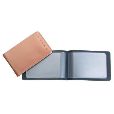 CF25 Porta Cards PVC 8,5x5,4 ASS