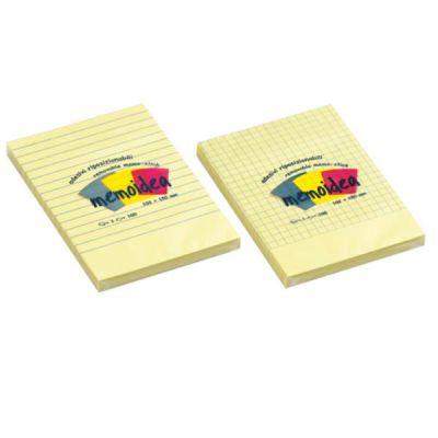 notes 102x150 quadretti 100 fg.