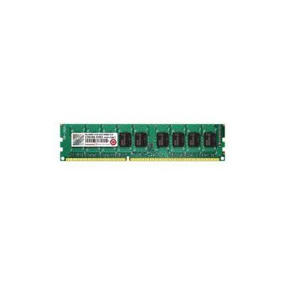 DDR3 1333 ECC-DIMM CL9
