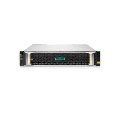 HPE MSA 2060 16Gb FC LFF Strg