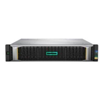 HPE MSA 2052 SAN DC LFF Storage