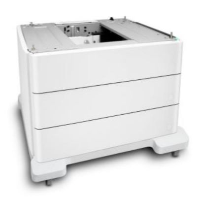 HP PW 3X550 SHEET PAPER TRAY/STAND