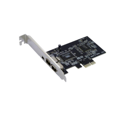 PCI EXP ADAPTER 3+1FIREWIRE PORTS