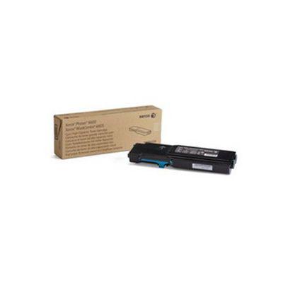 TONER RIG. XEROX 106R02229 CIANO 6600 WC6605 H.C.