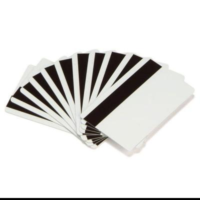 CARD/BADGE CON BANDA MAGNETICA LOW-CO 0 76MM CF.DA 500 CARD           IN USO SU TUTTE LE TIPOLOGIE DI STAMPANTI CARD/BADGE