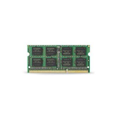 16GB 1600MHZ DDR3 NON-ECC CL11 SODIMM (KIT OF 2) 1.35V
