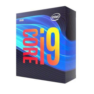 INTEL CORE I9-9900 OCTA CORE 3.10GHZ 16MB SK1151 BOX