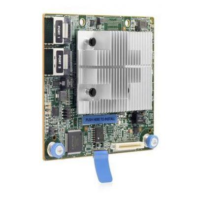 HPE Smart Array E208i-a SR G10 LH Ctrlr