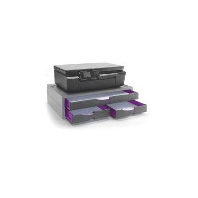 A3/A4 Printer Organizer Gri-Mag