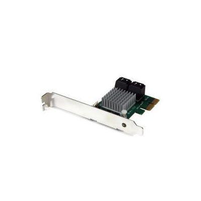 Scheda controller RAID PCI Express 2.0 SATA III 6 Gbps