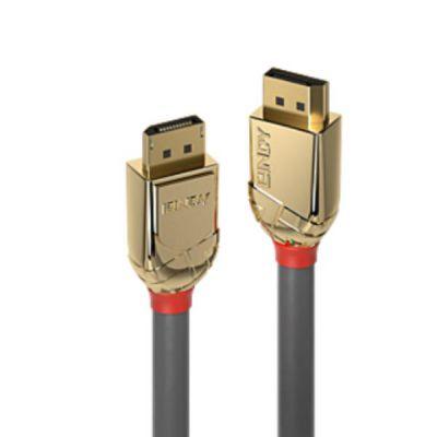 Cavo DP 1.2 Gold Line  20m