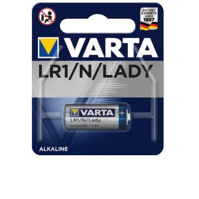 LR1 Lady conf.da 1