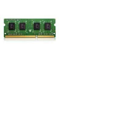 2GB DDR3 RAM, 1600 MHz, SO-DIMM