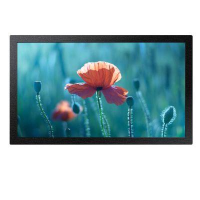 Monitor: Edge LED 13    Risoluzione 1920x1080  Pixel Pitch 0.153 x 0.1