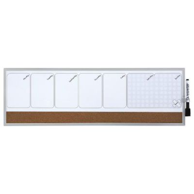 Planning settimanale MAGNETICO20x60