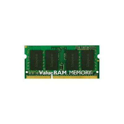 2GB 1600MHz DDR3 Non-ECC CL11 SODIMM 1Rx16