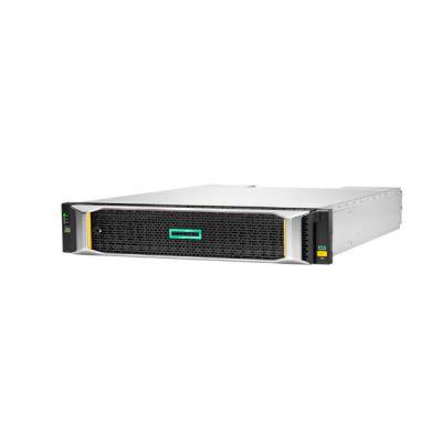 HPE MSA 2062 12Gb SAS SFF Strg