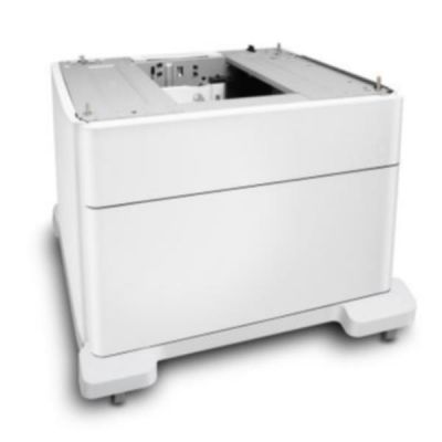 HP PW 550 SHEET PAPER TRAY/STAND