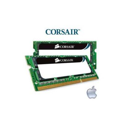 DDR3  1333MHZ 8GB 2X204 SODIMM  APPLE QUALIFIED  UNBUFFERED