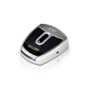 2-PORT USB 2.0 PERIPHERAL SWITCH