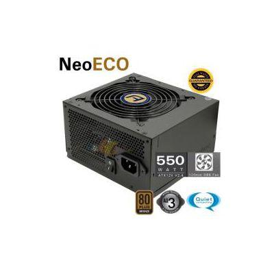 NE550C EC 80  BRONZE