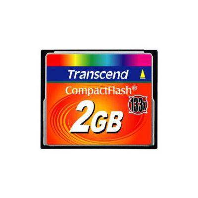 2GB COMPACT FLASH CARD (133X)