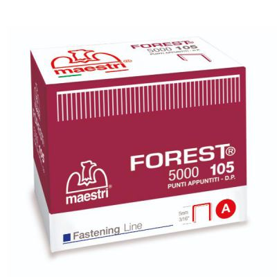 CF5000 PUNTI FOREST 105