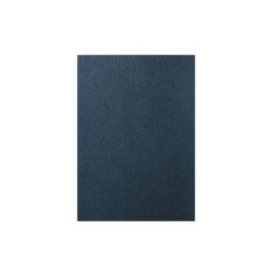 COMB/WIRE copertina - cartoncino 250g f.to A4 - finitura similpelleNeroTR=100 pz