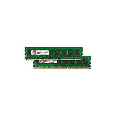16GB 1333MHZ DDR3 NON-ECC CL9 DIMM (KIT OF 2)