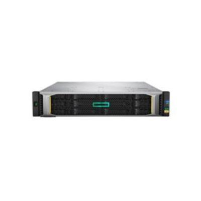 HPE MSA 1050 1GbE iSCSI DC LFF Storage