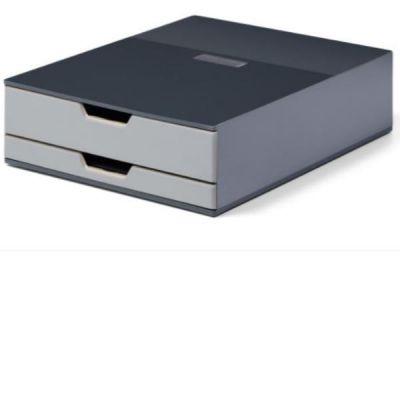 COFFEE POINT BOX S 2 cassetti